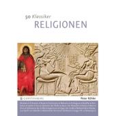 50 Klassiker - Religionen