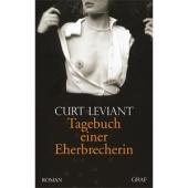 Tagebuch einer Ehebrecherin von Curt Leviant