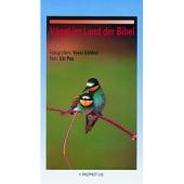 Vögel im Land der Bibel