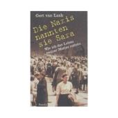 Die Nazis nannten sie Sara - Gert van Laak