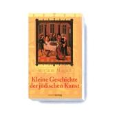 Kleine Geschichte der jüdischen Kunst