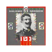 Shlomo Gronich - Neto Live