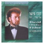 David (Dudu) Fisher - Az Yashir...David