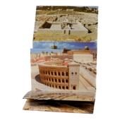 Postkarten-Leporello