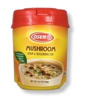 Instant Pilzsuppe und -würze, 400 g
