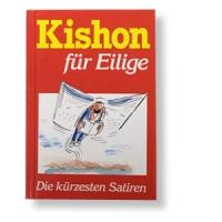 Kishon für Eilige