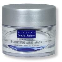 Reinigende Schlammaske für alle Hauttypen. 50 ml