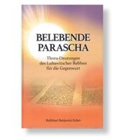 Belebende Parascha - Band 2