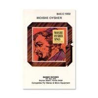 Moishe Oysher singt jiddische Lieder - MC