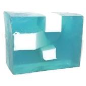 Transparente Glyzerinseife