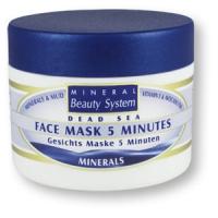 Fünf-Minuten-Gesichtsmaske, 50 ml