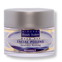 Gesichts-Peeling, 50 ml
