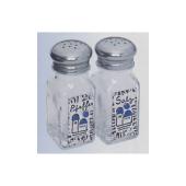 Gewürzflaschen Salz und Pfeffer - Sonderpreis