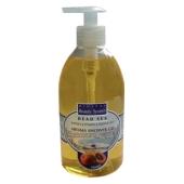Aroma Bade- und Duschgel Mango, 500 ml