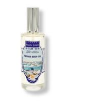 Aroma-Körper-Öl, Honig, 125 ml