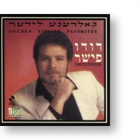 Golden yiddish Favorites - CD