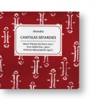 Cantigas Sefardies - CD