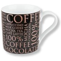 Stilvoller Kaffeebecher