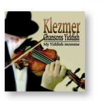 Jiddische Chansons