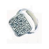 Amulettring