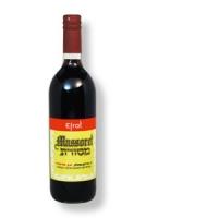 """Kiddusch-Wein  """"Massoret"""""""