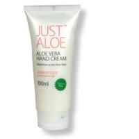 Aloe-Vera-Handcreme