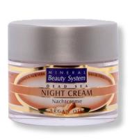Arganöl-Nachtcreme, 50 ml