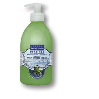 "Body-Butter ""Green Tea"". 500 ml"