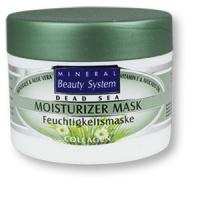 Moisturizer Mask mit Collagen. 50 ml