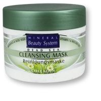 Cleansing Mask mit Collagen. 50 ml
