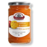 Mango-Fruchtaufstrich, 340 g