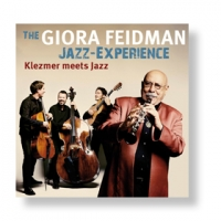 The Giora Feidman Jazz-Experience - CD