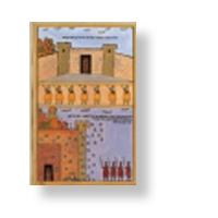Biblische Doppelkarte