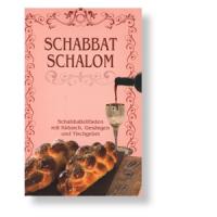 Schabbat Schalom