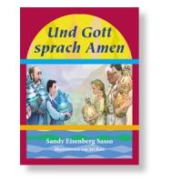 Und Gott sprach Amen - Kinderbuch