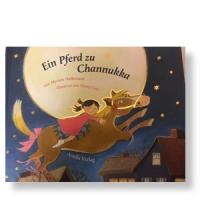 Ein Pferd zu Chanukka - Kinderbuch