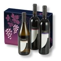 Wein-Präsentpaket