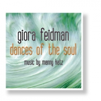 Dances of the soul - CD