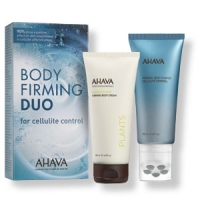 Body Firming Duo aus Body Shaper und Body Cream, je 200 ml