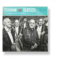 Feidman Plays Beatles! - CD
