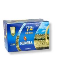 Nachfüllpack für Neronim, mit 72 Kerzen