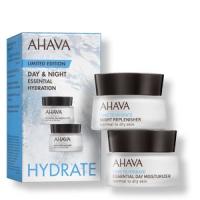 Tages- und Nachpflege - Reisegröße von AHAVA