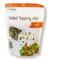 Salat-Topping-Mix aus Nüssen und Samen