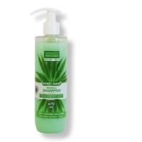 Mineral-&-Hanf Shampoo mit Hanföl, 300 ml im Spender
