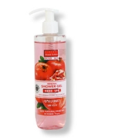 Aroma-Bade-und Dusch-Gel