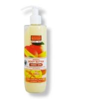 "Cremige Body-Butter ""Mango"", 300 ml"