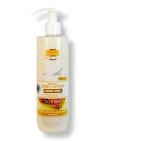 "Aroma-Bodylotion ""Milch und Honig"", 300 ml"