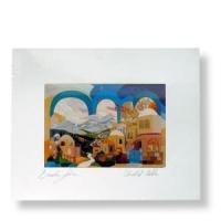 Jerusalem, Schalom und Liebe