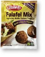 Falafel-Fertigmischung  für ca. 30 Bällchen, 180-g-Beutel