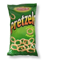 Traditionelle Pretzels, 300 g